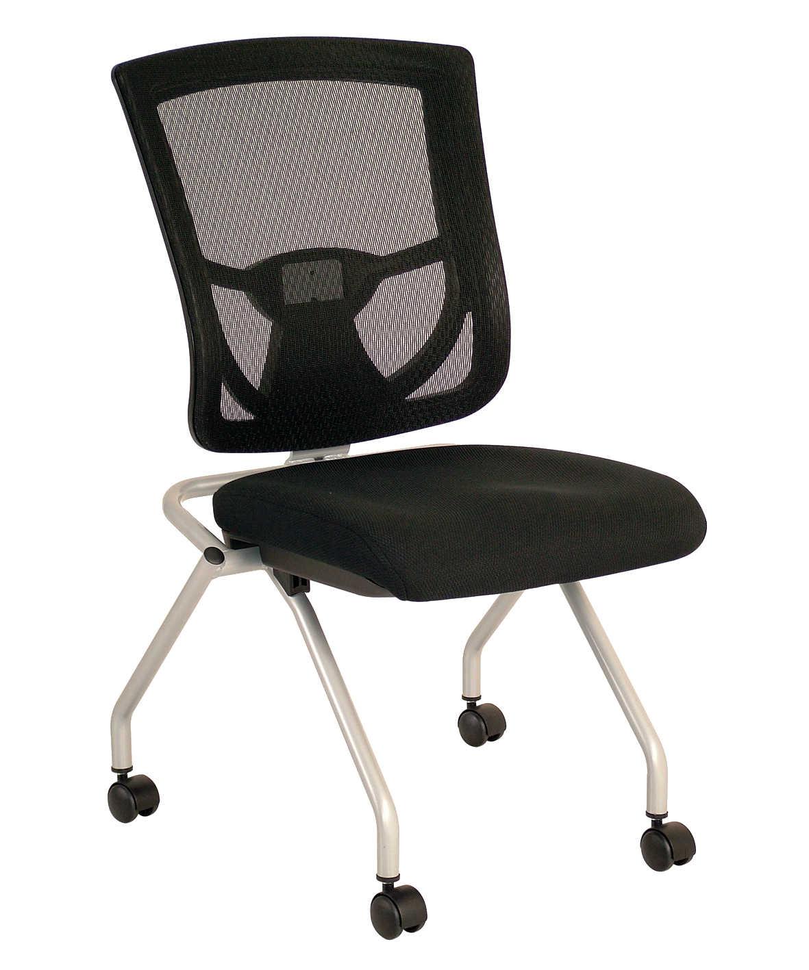 Flip up Chair